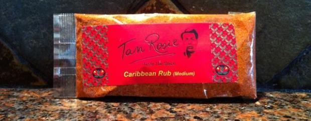 Flavr Box - Caribbean Rub