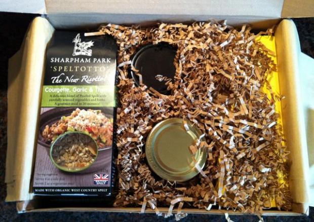 Flavr Box