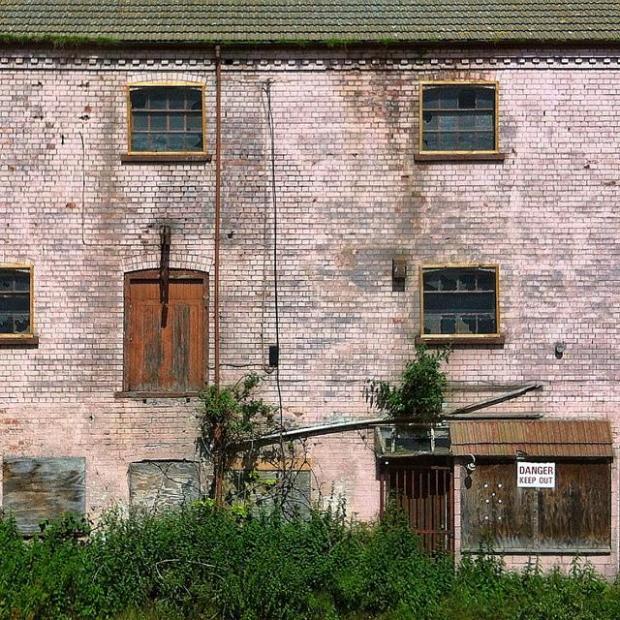 Abandoned - Zoe Homes