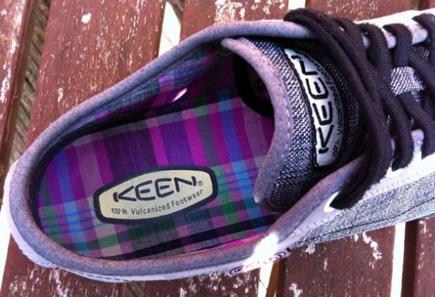 KEEN Arcata Shoes in Black