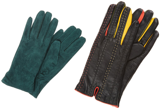 Smart Gloves from Zalando