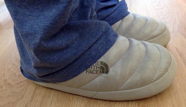 The North Face Tent Mules