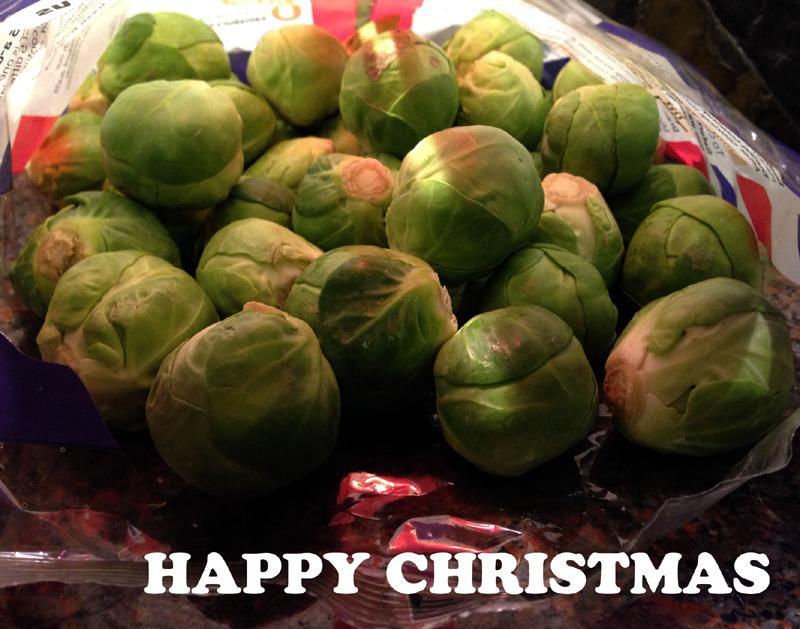 Christmas Card from Splodz Blogz