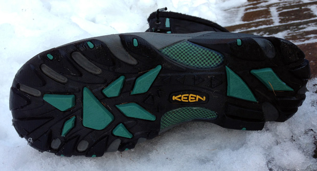 KEEN Hoodoo High Lace Winter Boots