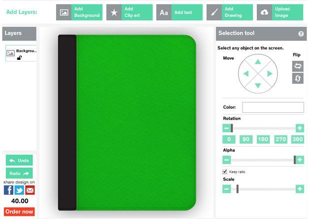 Designing using Ideal Cases