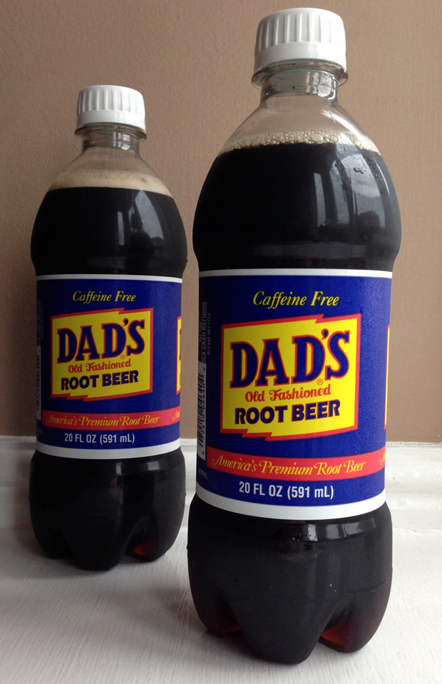 Dad's Old Fashioned Root Beer
