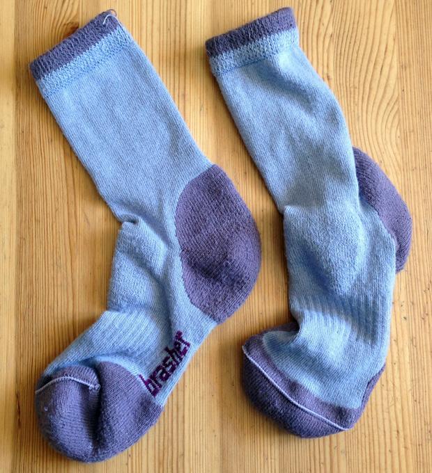 Brasher Hillwalker Socks