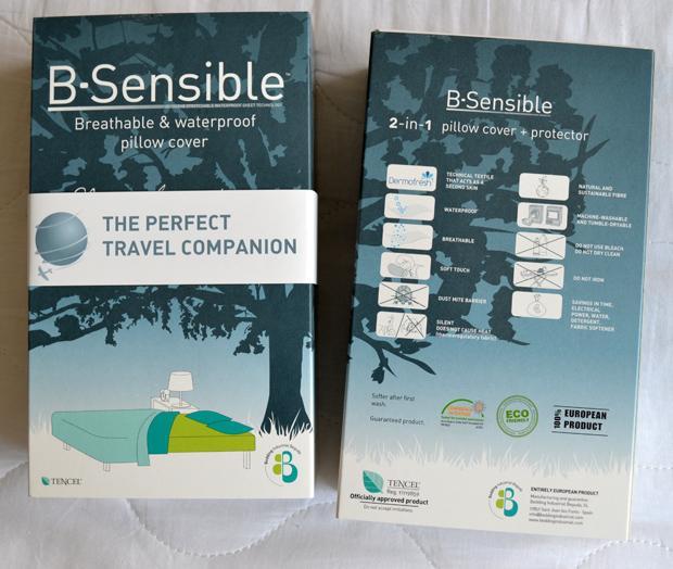 B-Sensible Pillow Cases