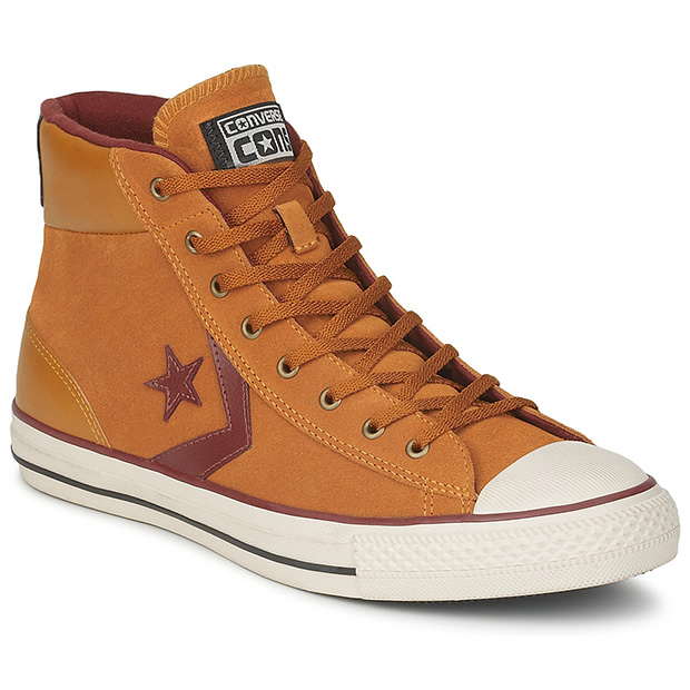 Converse Suede Star Player
