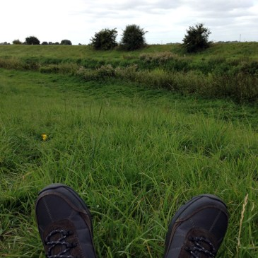 Review: Lightweight Walking with Brasher Supalite Active GTX