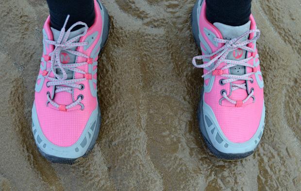 Merrell Proterra Sport Shoes