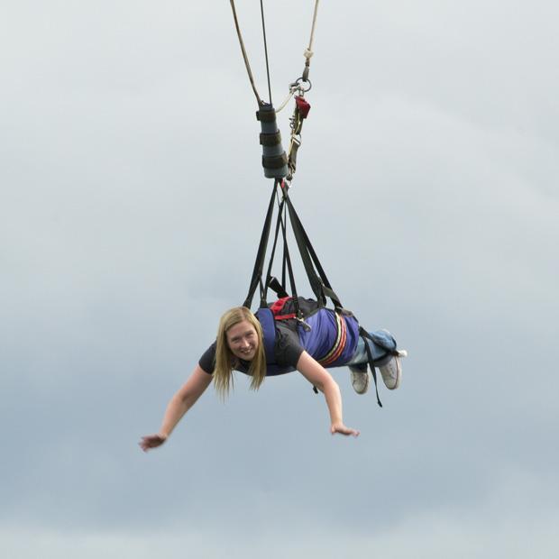 Sky Coaster Kissimmee