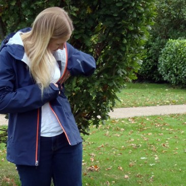 Review: The North Face Vanadium Jacket
