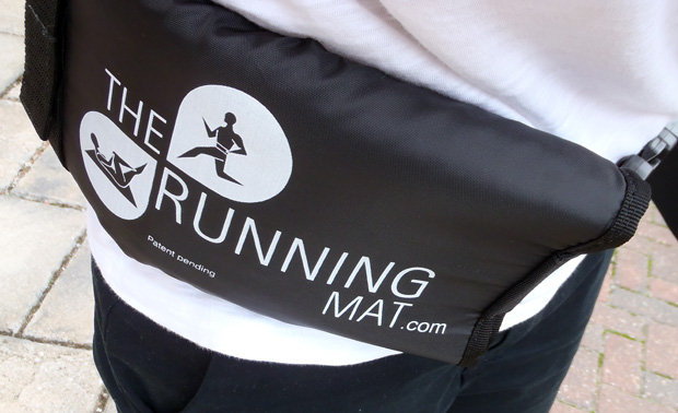 Review: Running Mat