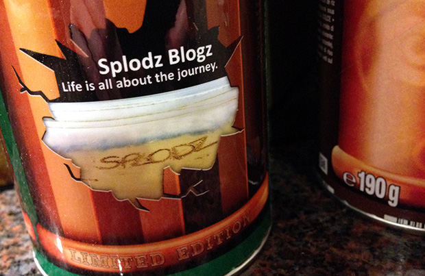 Review: New Limited Edition Pringles