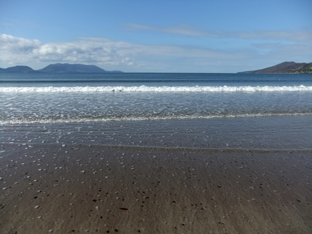 Something I Love – Inch Beach