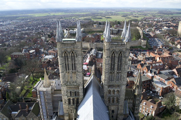 #BEDN 12 > Your Hometown – Lincoln