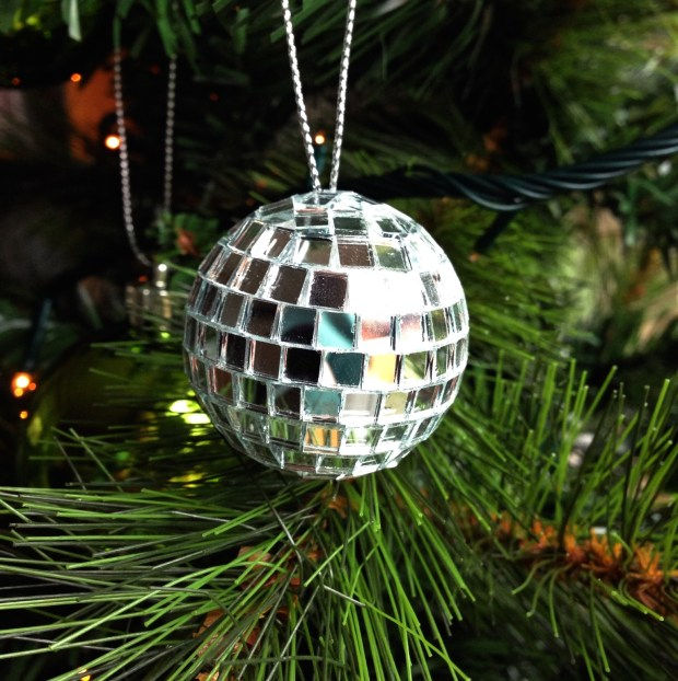 My Christmas Baubles
