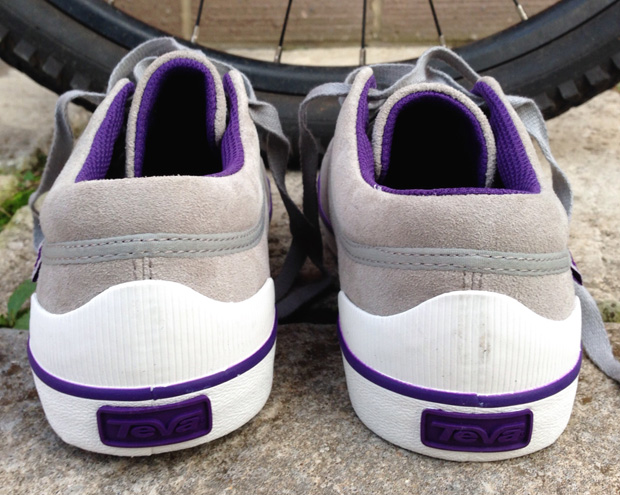 Teva Freewheel Bike Sneakers