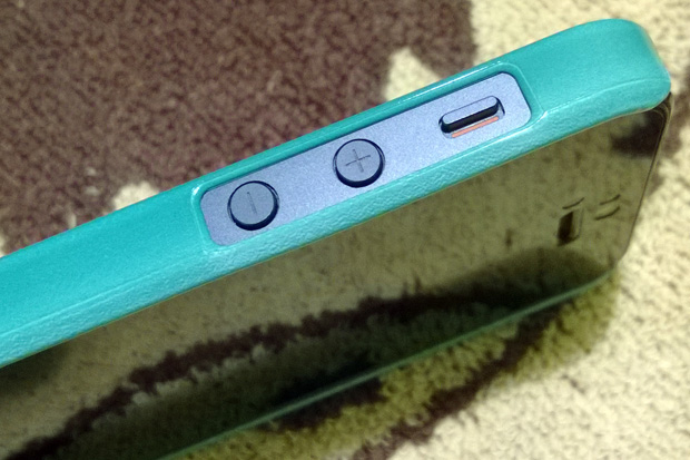 My Wrappz iPhone 5 Case
