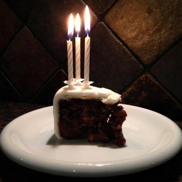 Happy Birthday Splodz Blogz