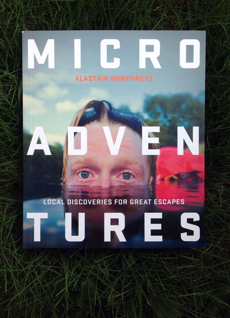 11 June - Microadventures