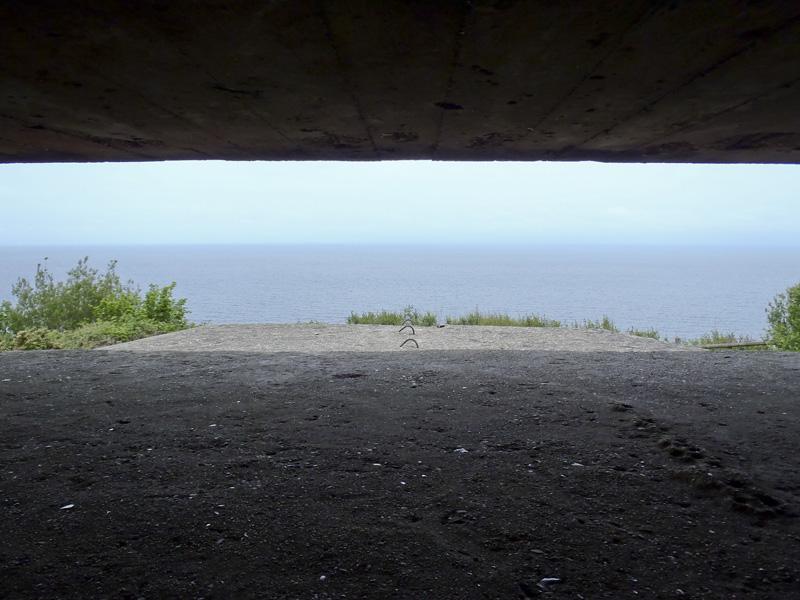 Longues Sur Mer Battery