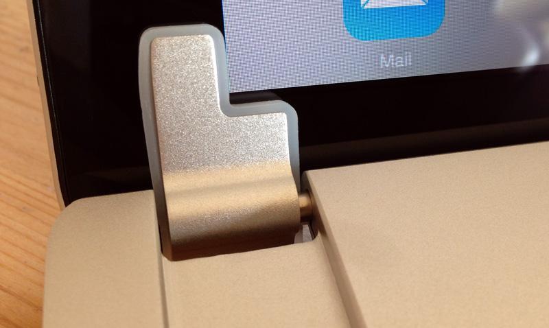 Brydge Keyboard for iPad