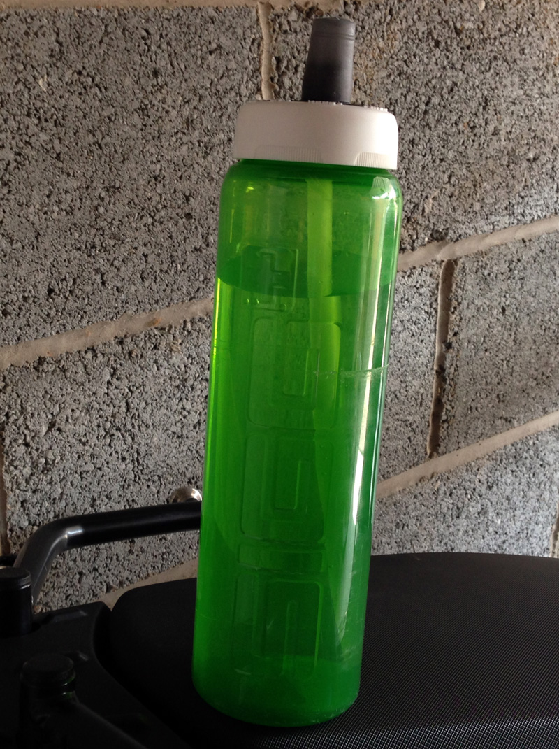 New SIGG Viva in Green