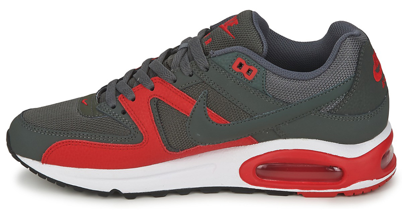 Defining Your Younger Years in Trainers: Nike Air Max