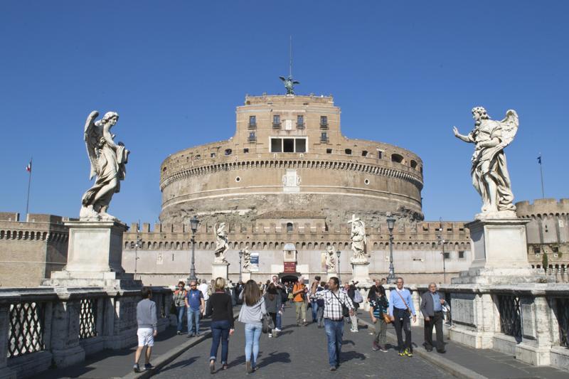 Castel Saint Angelo