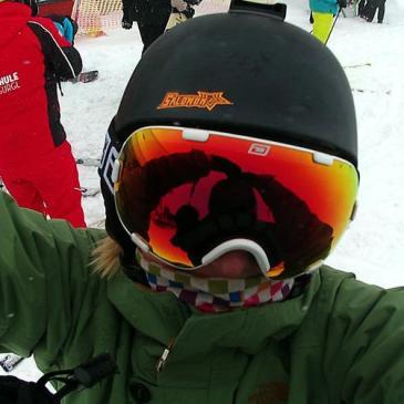 Review: Dirty Dog Afterburner Ski Goggles