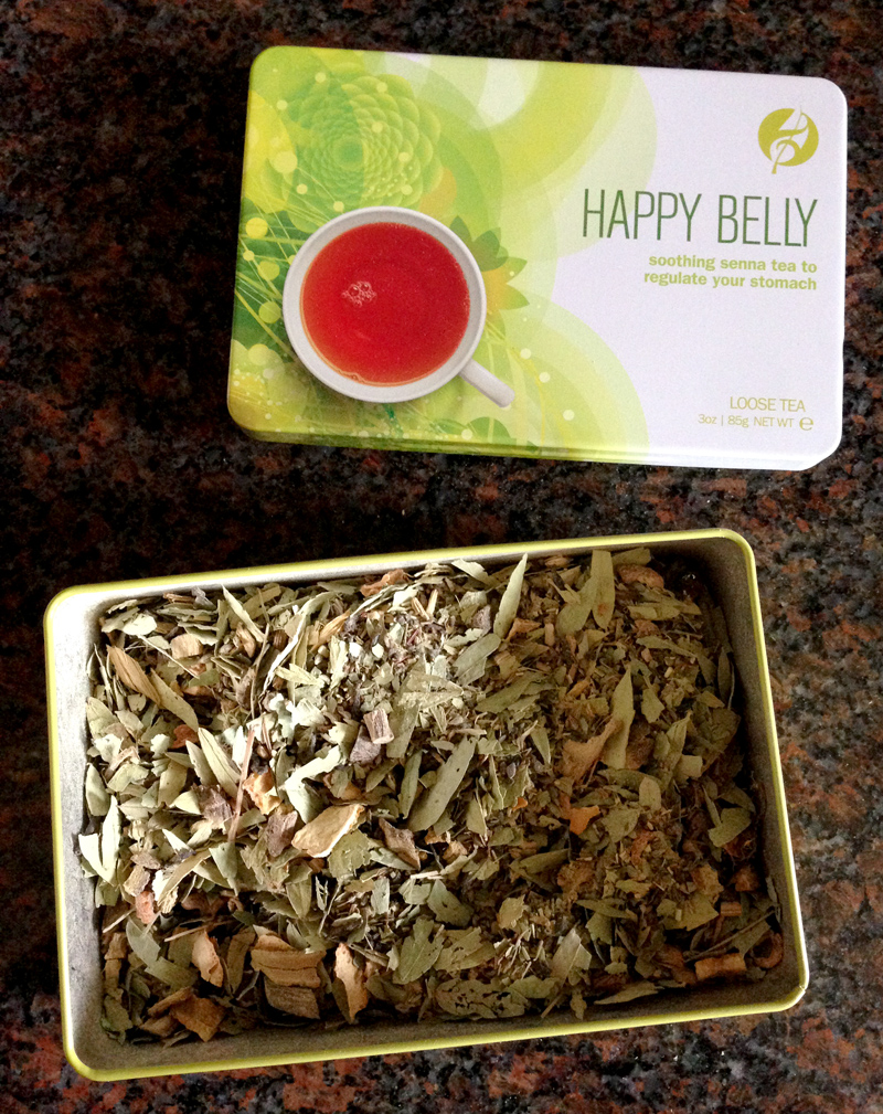 Review: Adagio Teas, Body and Soul Set