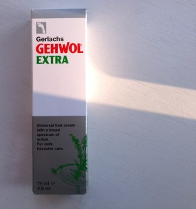 Gehwol Extra Foot Cream