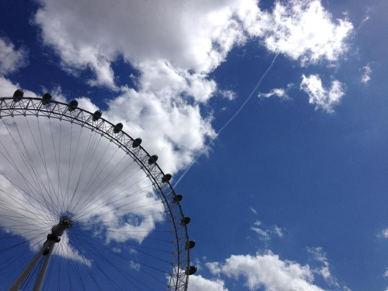 Thames RIB Experience - London Eye
