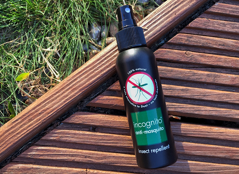 Incognito Insect Spray