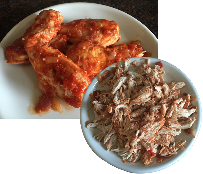Slow Cooker Mexican Chipotle Stew | Splodz Blogz