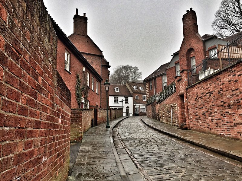 SplodzWPC - From Where I Stand - Lincoln Cobbles