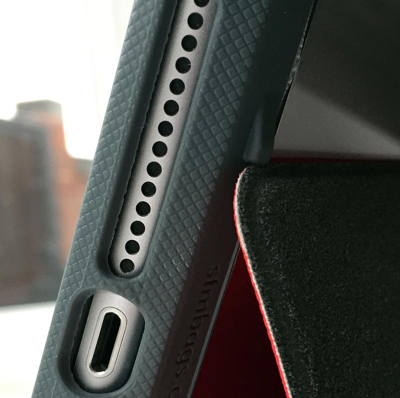 STM Dux Case for iPad Air 2