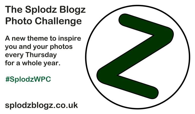 SplodzWPC Weekly Photo Challenge