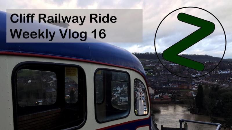 Weekly Vlog 16 Thumbnail