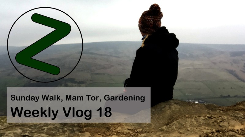 Weekly Vlog 18 Thumbnail