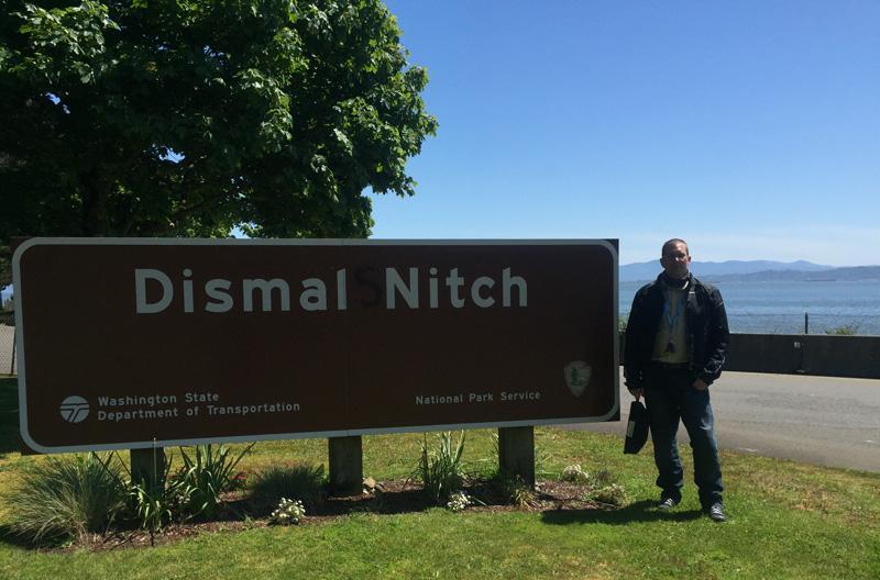 Zartusacan - Dismal Nitch
