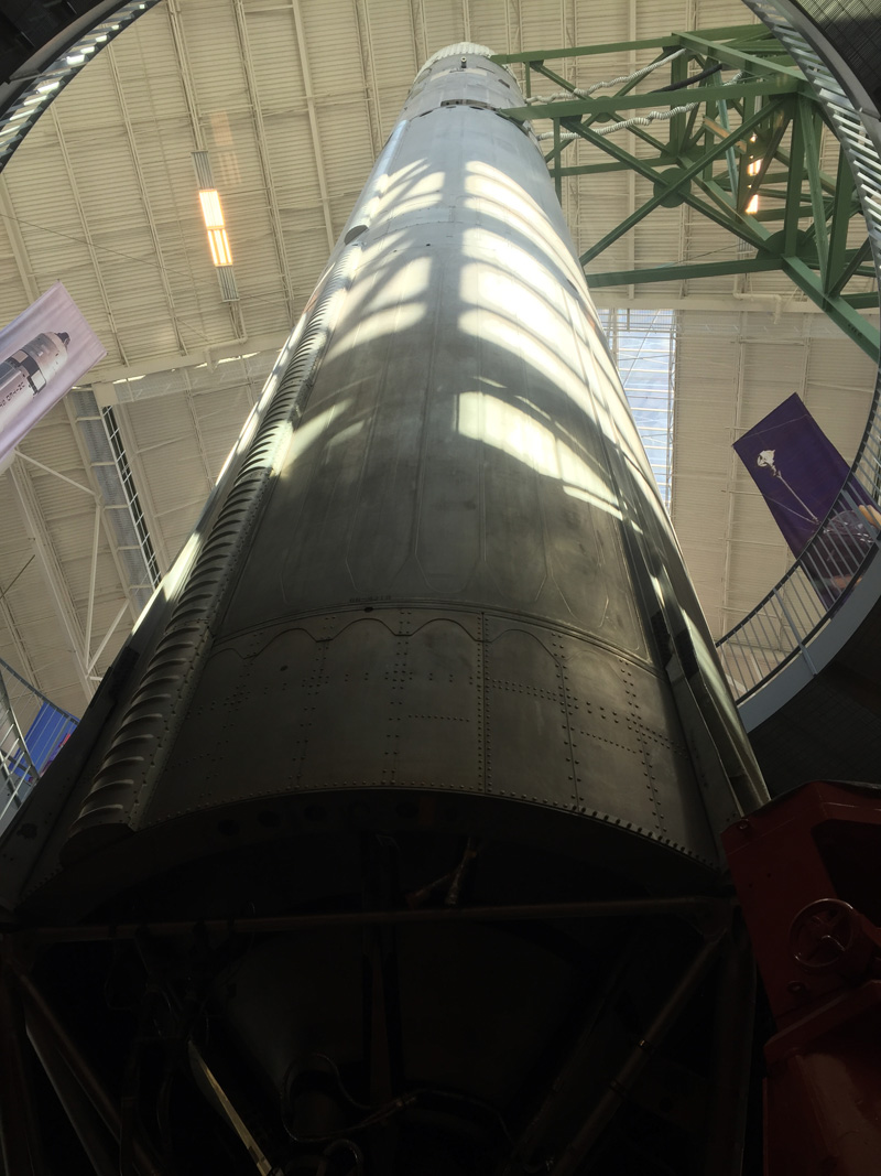 Zartusacan - Titan Missile