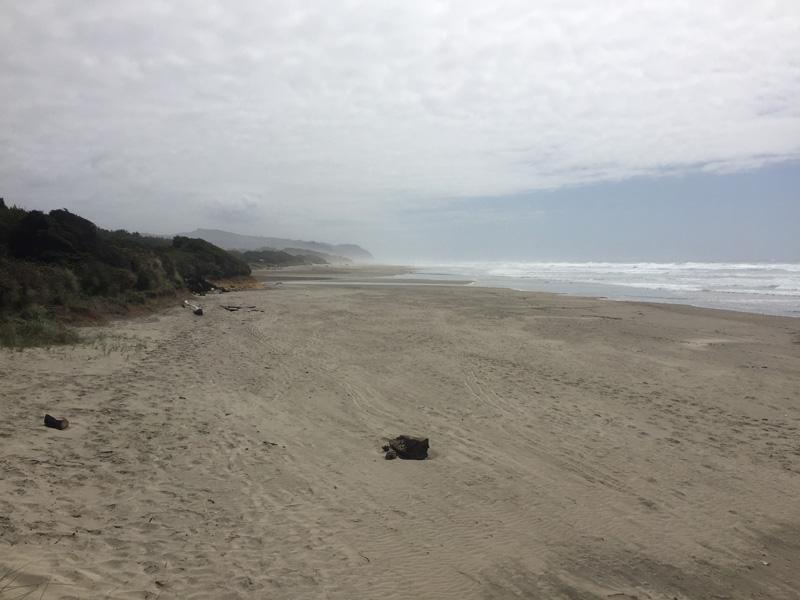 Zartusacan - North Beach
