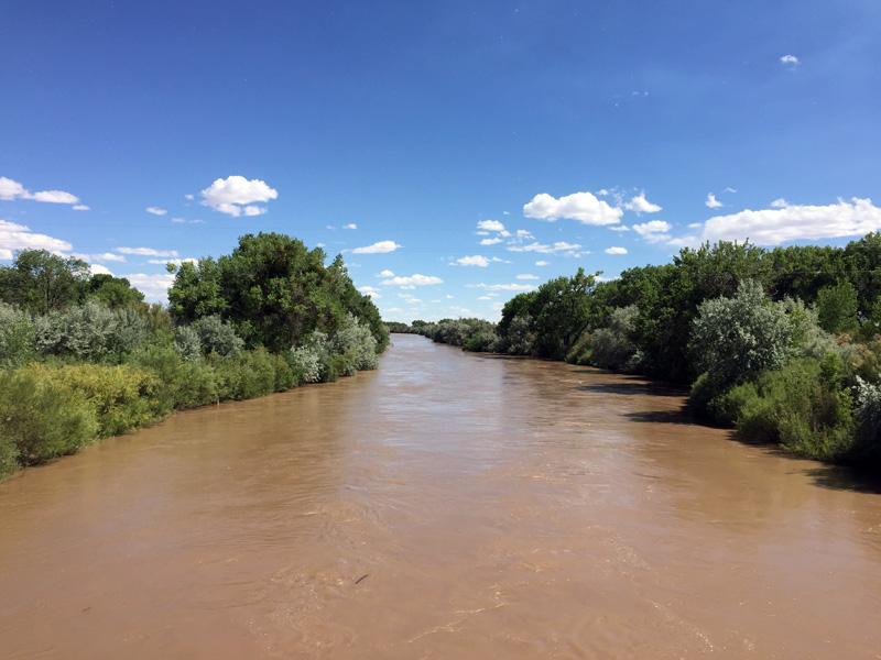 Zartusacan - Rio Grande River