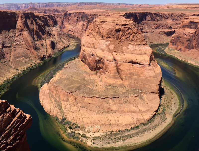 Zartusacan - Horseshoe Bend, Arizona