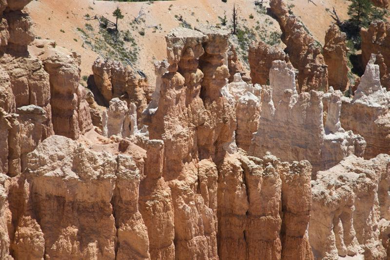 Zartusacan - Bryce Canyon National Park