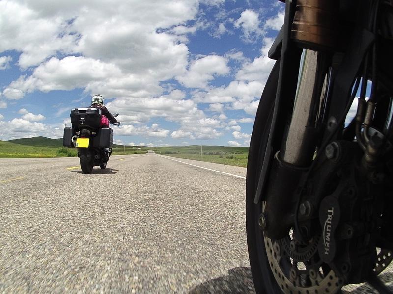 Zartucan - Straight Road to Calgary
