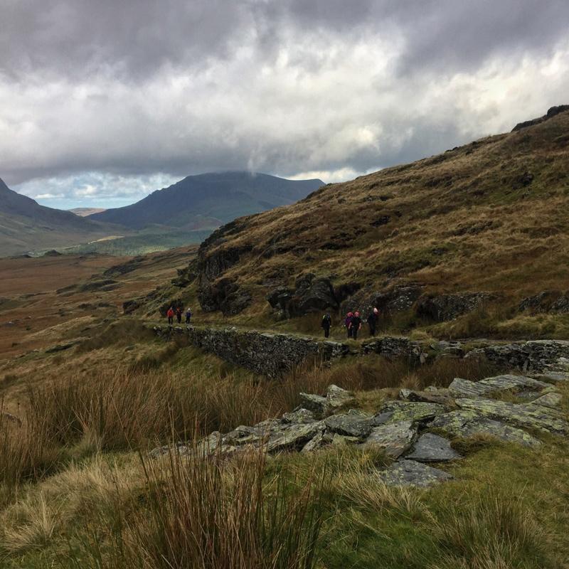 Snowdon, Yr Wyddfa, Snowdonia   Splodz Blogz